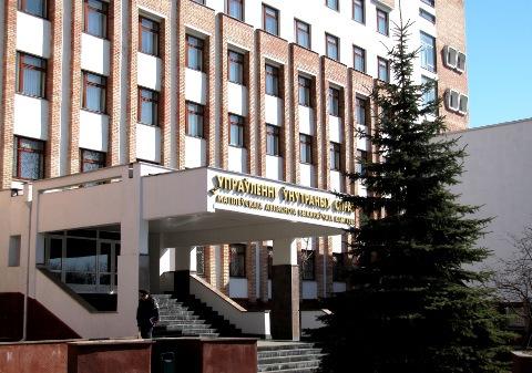16 февраля в УВД Могилевского облисполкома пройдет День открытых дверей